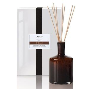NIB - Lafco Reed Room Diffuser in REDWOOD